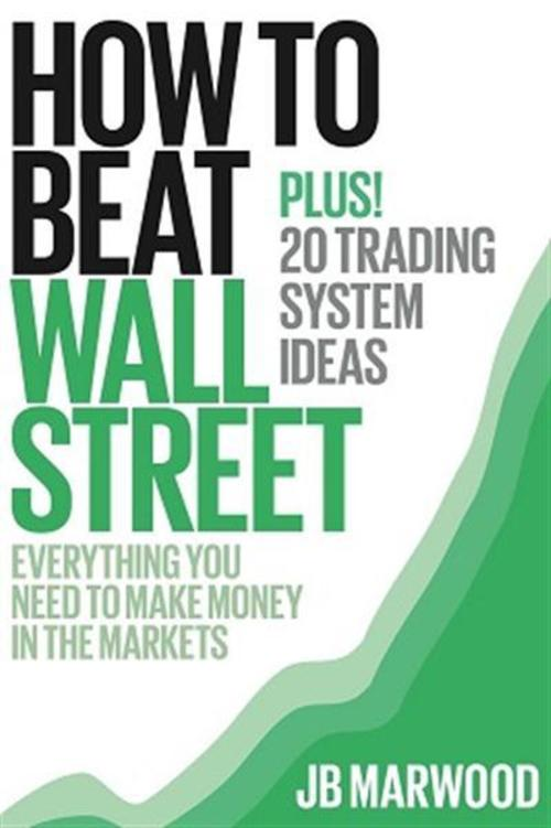 Product picture How to beat Wall Street