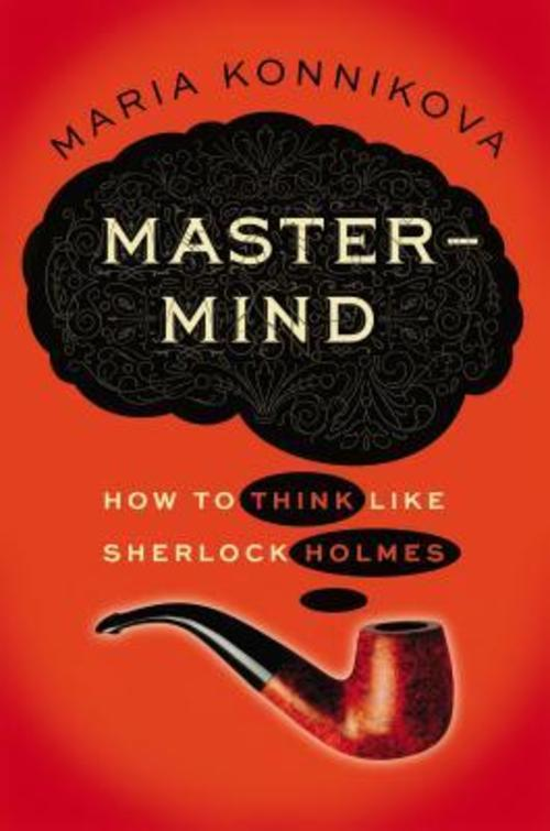 Product picture Mastermind: How to think like Sherlock Holmes