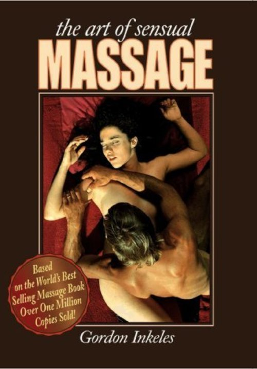 Product picture The Art of Sensual Massage